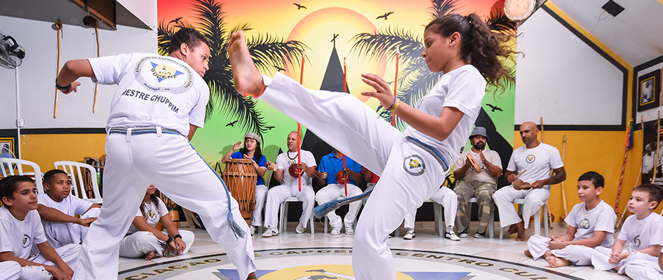 Centro Cultural Sucena realiza campanha de financiamento coletivo