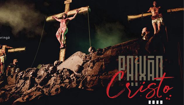 Paixão de Cristo de Maringá