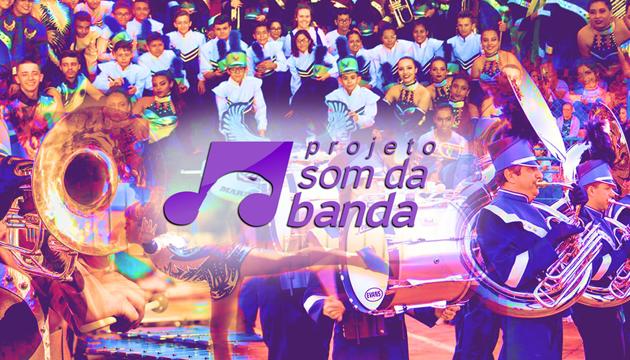 Projeto Som da Banda